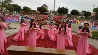 Giới trẻ Phúc Nhạc- GP Phát Diệm