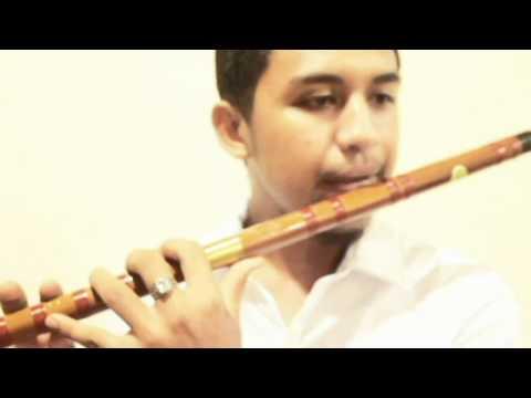 Official Bamboo Flute Ombak Rindu - MOHAMAD SUHAIMI SAHAK.mp4