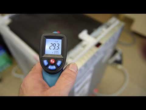 Сервисный тест и коды ошибок посудомоечных машин Bosch