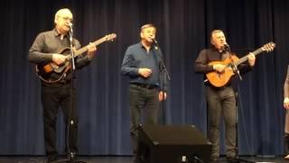 Песни нашего века в Миннеаполисe 3 20 2017