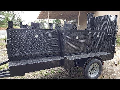 rib-master-barn-door-street-vendor-bbq-smoker-grill-builders-trailers-sale-bbq-catering