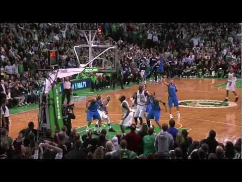 Top 10 Basketball Plays of the 2010-2011 NBA Season