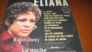La noche Eliana de Colombia
