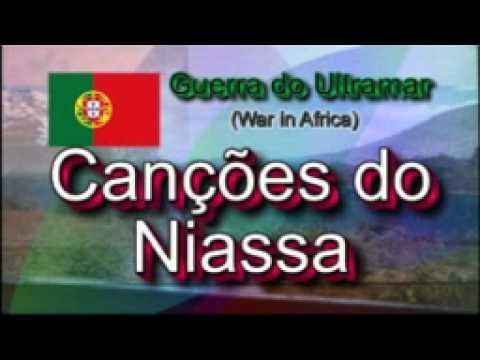 Guerra do Ultramar: Canções do Niassa