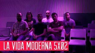 La Vida Moderna 5X02 | Sashimi
