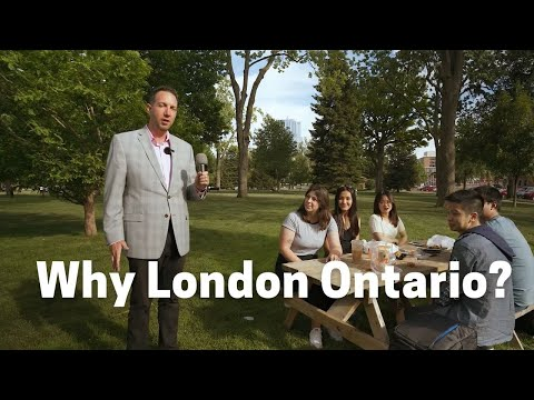What People Love About Living In London Ontario
