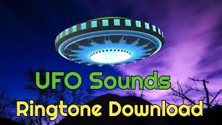 UFO Sounds Ringtone Download