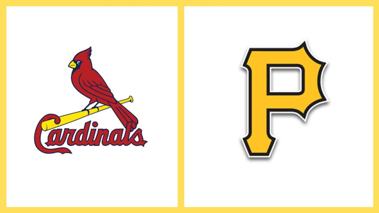 Major League Baseball Highlights (Cardinals vs Pirates)(4/3/2019) Major League Baseball 2019