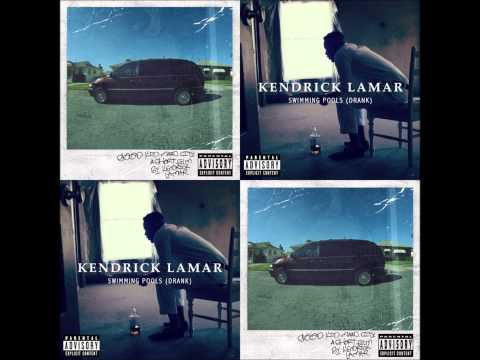 Kendrick Lamar - Swimming Pools (TKAQK Edit)