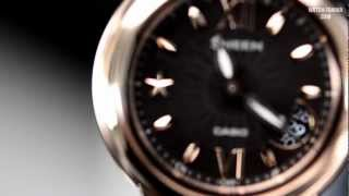 CASIO Sheen SHW-1500BG-5AJF カシオ シーン タフソーラー電波時計 ソー...