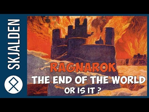 Ragnarök The End Of The World