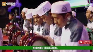GERUA VERSION   Bila Kau Cinta    Bahasa Indonesia  Voc  Hafidzul Ahkam   Lirik