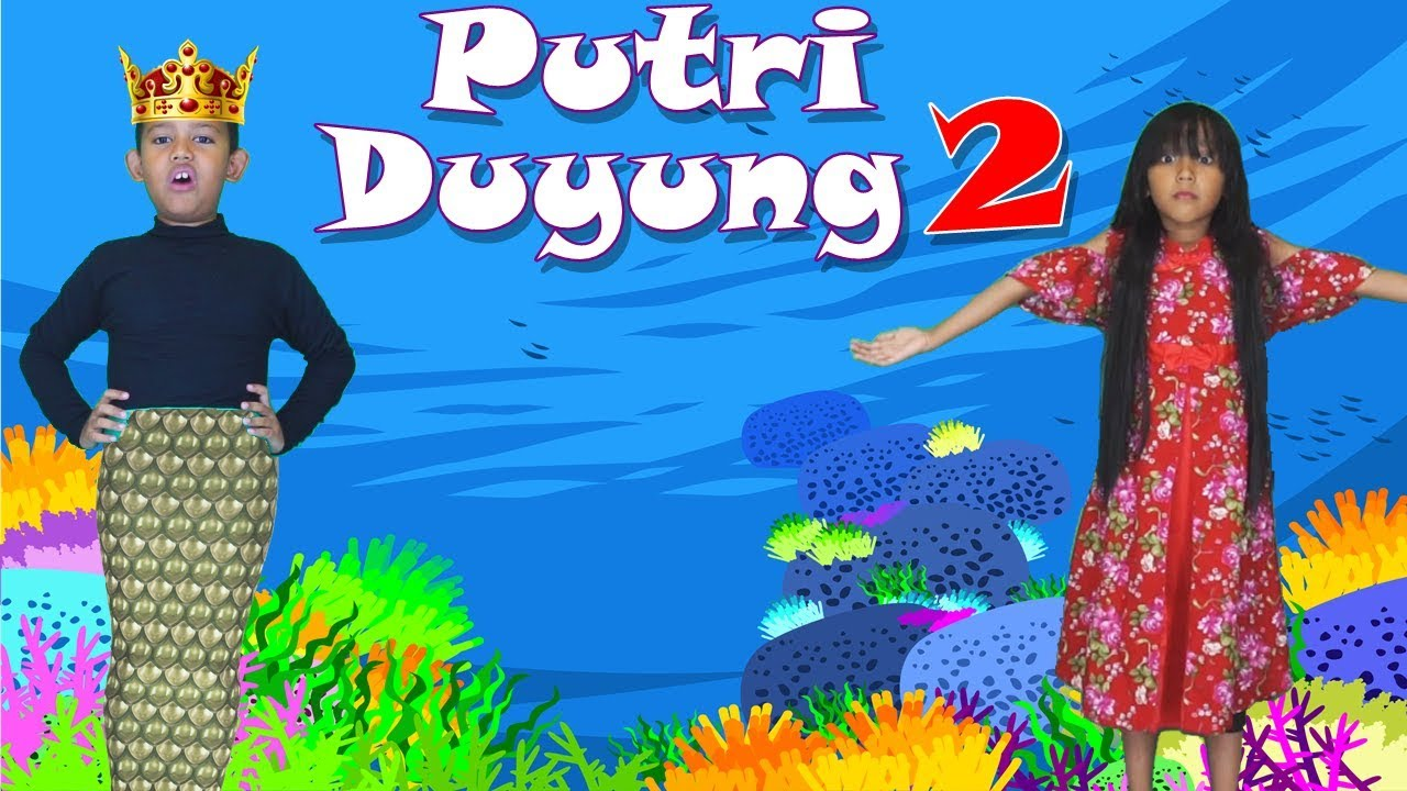 Download 73 Background Cantik Putri Duyung Gratis Terbaru