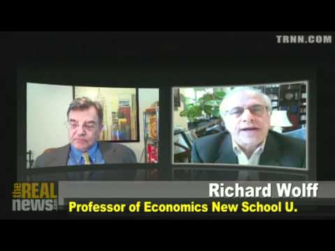 Hudson/Wolff On Debt and Recession