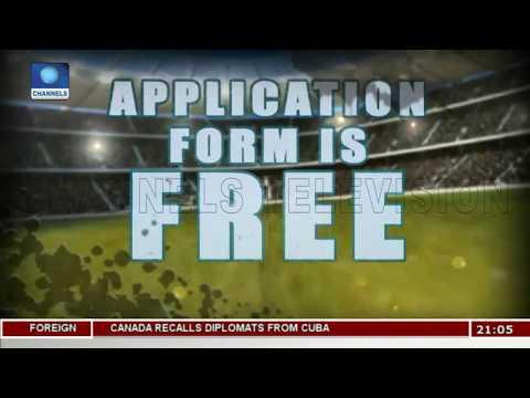 Rundown Of Channels Int'l Kids Cup, A Programme Focused On Football Devt Pt.1  Sport Tonight 