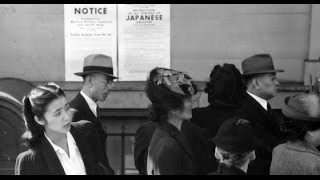 Richard Reeves: The Shocking Story of the Japanese-American Internment