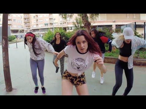 Chronixx - Likes choreo by @jen.madgyal