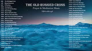 10 Hours Instrumental Gospel & Hymns  Prayer, Worship, Meditation, Background, Study & Sleep Music!