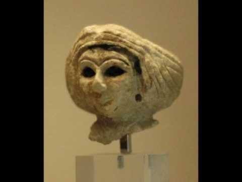 1.3 Hell: Views of the Underworld in Mesopotamia