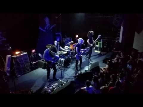 Badflower - Let The Band Play - Live @The Sinclair 2016