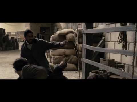 Х/ф Шерлок Холмс: Игра теней, отрывок №1 в переводе Гоблина