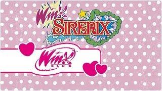App Winx Club - Sirenix Magic Ocean - Free to download until 30/june/2014