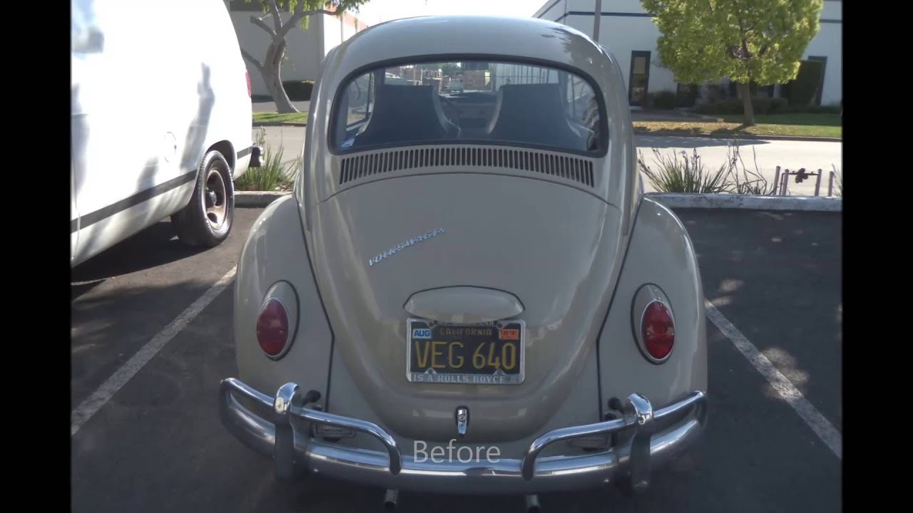 Maxresdefault on volkswagen beetle bug car