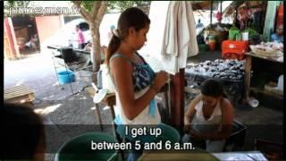 Hard Labour - Nicaragua