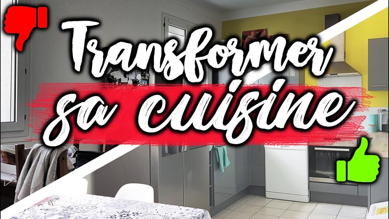 Cuisine 10 Astuces Qui Changent Tout 13 choses simples pour décorer sa cuisine