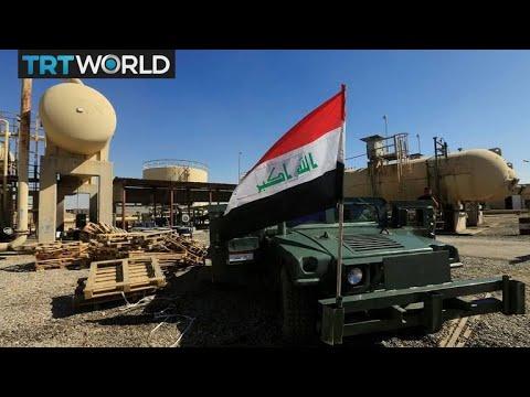 Iraq struggles to raise reconstruction funds | Money Talks
