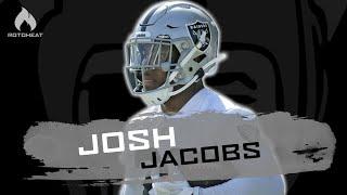 Josh Jacobs: 2019 Fantasy Football Outlook