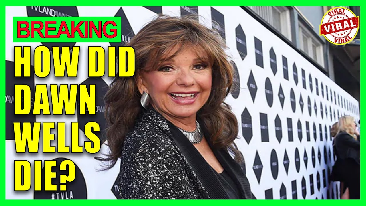 Download How Did Dawn Wells Die? Mary Ann On 'Gilligan's Island' Was 82
