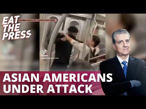 Blacks Keep Attacking Asian Americans