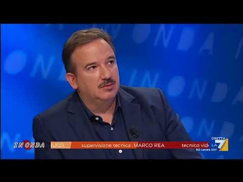 Maurizio Molinari sulla Libia: 'Non c'è dubbio che quanto sta avvenendo ostacola i piani ...