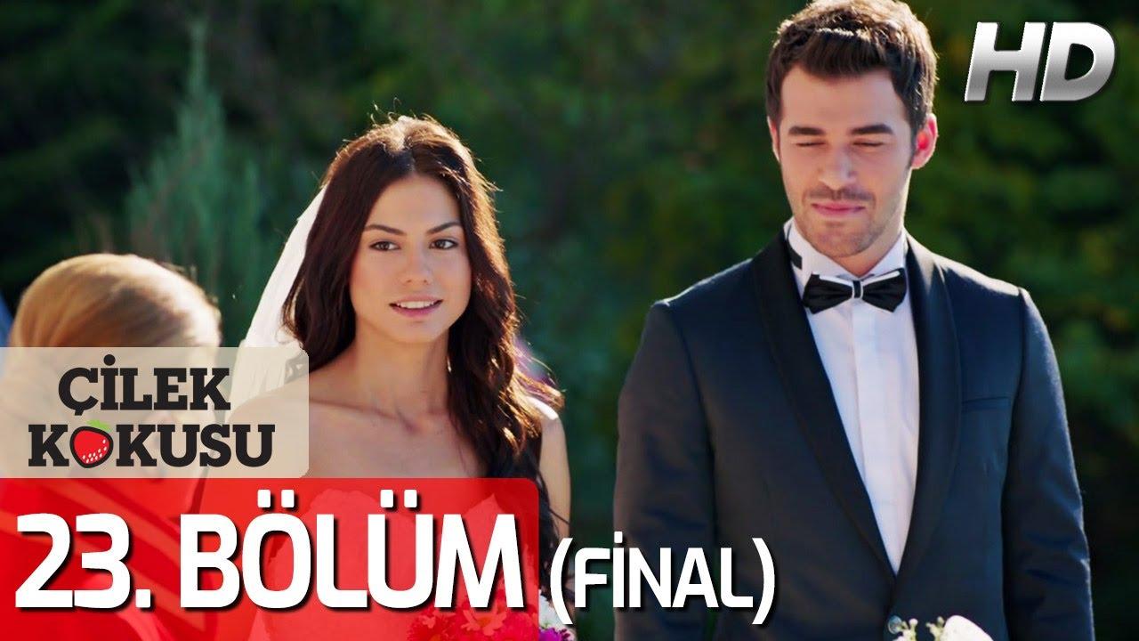 Download Çilek Kokusu 23. Bölüm Final (HD)