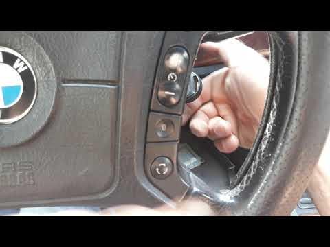 Чип имабелайзера и привязка ключа е39