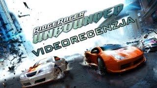 Ridge Racer Unbounded | VideoRecenzja [PL]