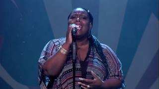 Rise Up Performed By Liz Vaughn