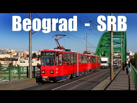 BEOGRAD TRAM  (2013)