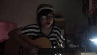 Sakura anata ni deaete yokatta (guitar cover)
