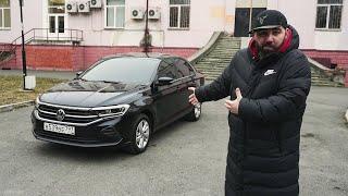 Volkswagen Polo 2020 - Российский \