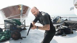 МЕХАНИК: ВОСКРЕШЕНИЕ / Mechanic: Resurrection 45 сек. трейлер на русском языке (дублированный)