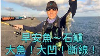 台北港 期哥 達哥 釣遊紀錄影片 20190803 第一集 盡量利用生活空檔完成影片分享給訂閱支持我們的您