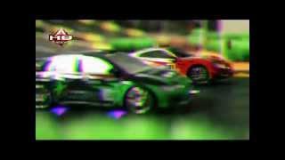 HB 666 Mini Drift RC Car toys Іграшка Машина р/у Дрифт 4WD