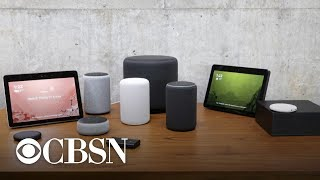 Top tech trends to look out for at CES 2019