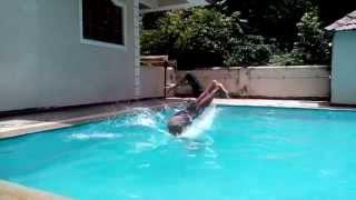 Reverse Jump pool