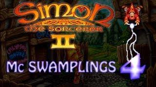 Simon the Sorcerer 2 - McSwamplings - Parte 4