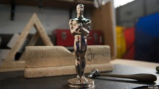 New Oscar Statuette Facts