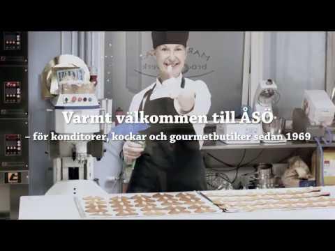 ÅSÖ promofilm