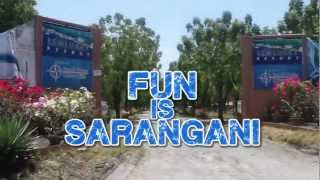 Summer is fun, fun is Sarangani Bay festival 2013